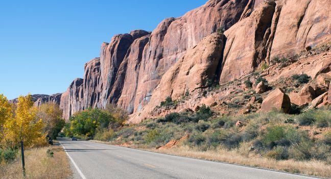 State Route 279, Utah
