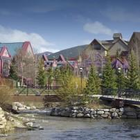 Breckenridge, Summit County, Colorado, USA
