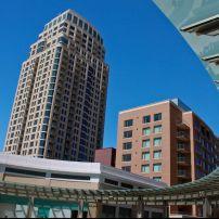 Buildings, Salt Lake City, Utah