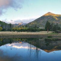 Lockett Meadow, Arizona