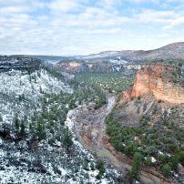 Desert Canyon, Greer, Arizona