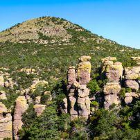 Chiricahua National Monument, Arizona