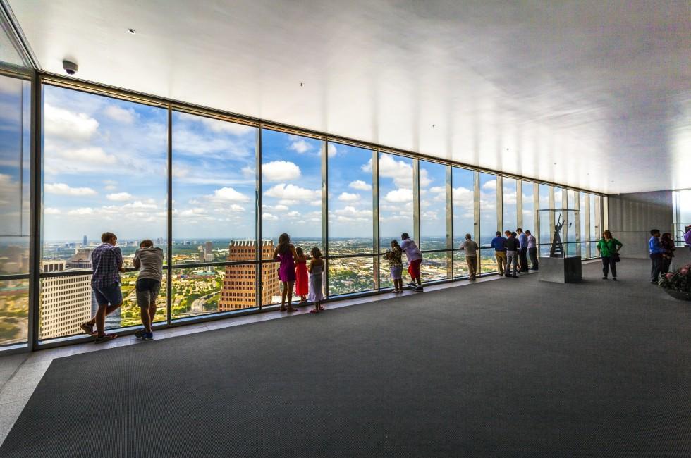 JPMorgan Chase, Houston, Texas, USA