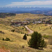Cripple Creek, Colorado, USA