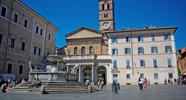 Fodors Rome Hotels