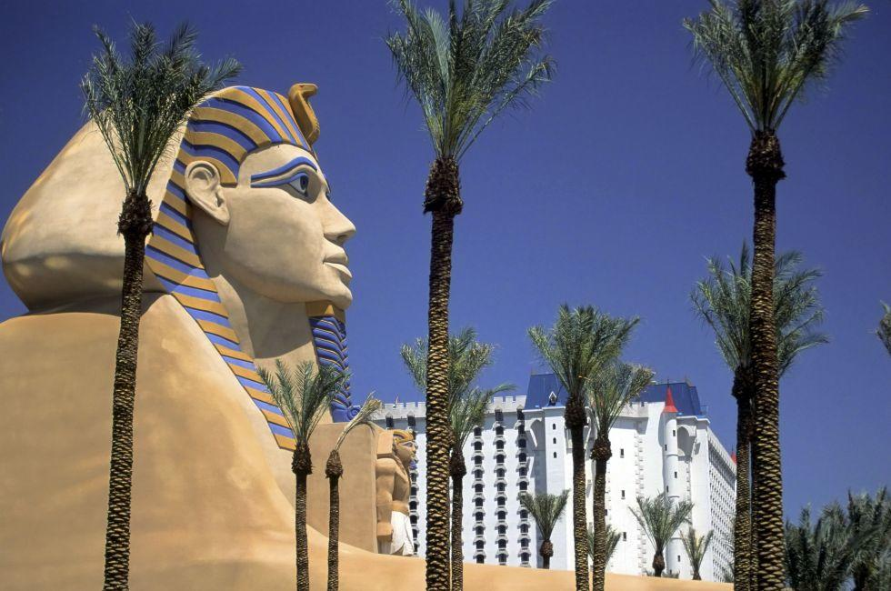 Luxor Las Vegas, NV