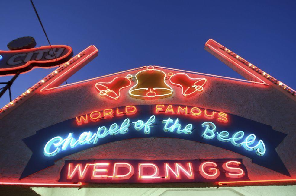 Chapel of the Bells, Las Vegas, Nevada