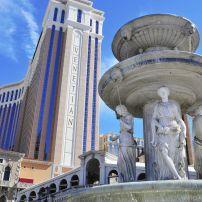 The Venetian Resort Hotel Casino, Las Vegas, Nevada