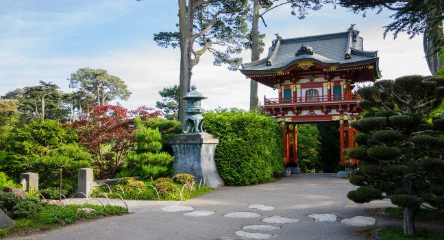 San Francisco Japanese Tea Garden Review | Fodor\'s Travel
