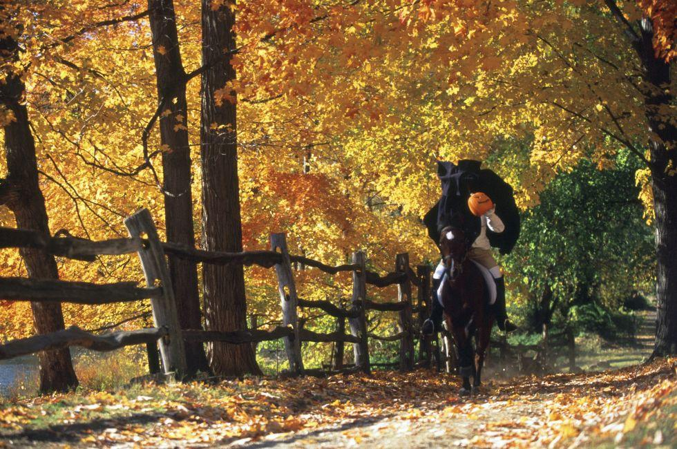 Historic Hudson Valley, Sleepy Hollow, Philipsburg Manor, NY