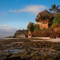 Mombasa Beach, Mombasa, Kenya