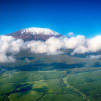 Mount Kilimanjaro, Kenya, Africa