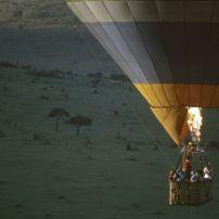 Hot Air Ballooning, Masai Mara