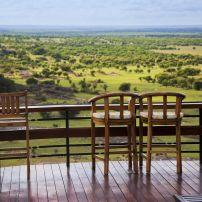 Savannah, Serengeti National Park, Tanzania