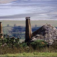 Ngorongoro Crater Lodge, Ngorongoro Crater, Tanzania