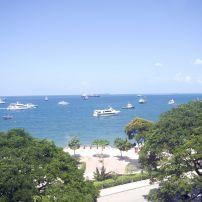 Indian Ocean, Stone Town, Zanzibar, Tanzania, Africa