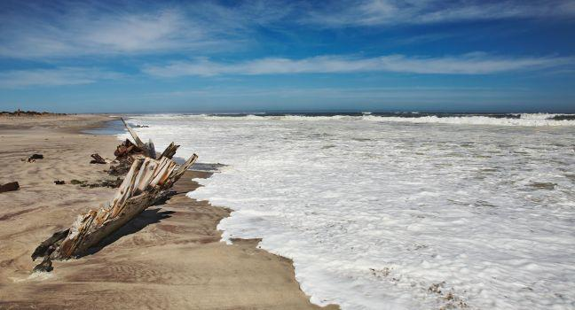 The Skeleton Coast Guide Fodor S Travel