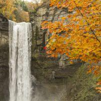 Taughannock Falls, Taughannock Falls State Park, New York