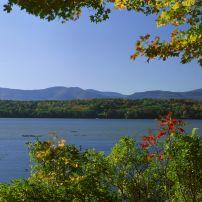 Autumn, Hudson River, Autumn, Rhinebeck, The Hudson Valley,