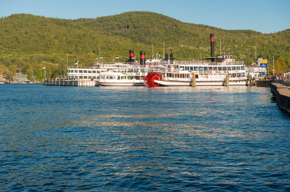The adirondacks and thousand islands photo gallery fodor for Destination spas near nyc