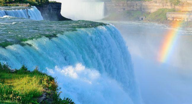 Niagara Falls Family Hotels