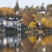 Fall, Halifax, Nova Scotia, Canada