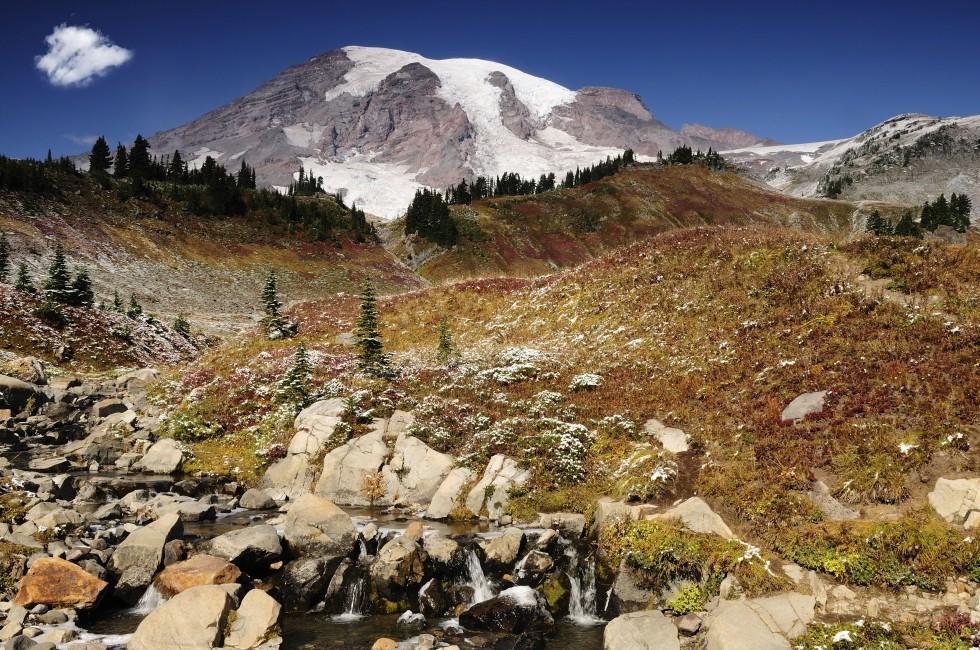 Mount Rainier National Park Photo Gallery Fodor S Travel
