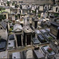 Pere Lachaise, paris, france