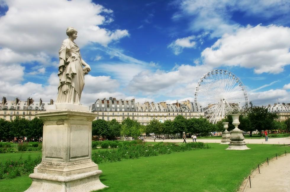 Paris photo gallery fodor 39 s travel for Paris tuileries
