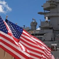 Battleship Missouri Memorial, Honolulu and Oahu, Honolulu, Hawaii, USA