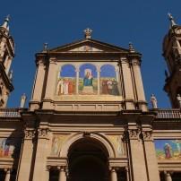 Church, Porto Alegre, The South, Brazil