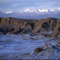 valle de la luna atacama desert chile