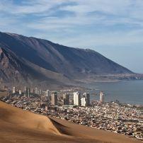 Iquique, Chile