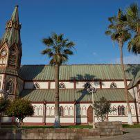 Catedral de San Marcos, Arica, Chile