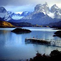 Torres Del Paines National Park, Chile