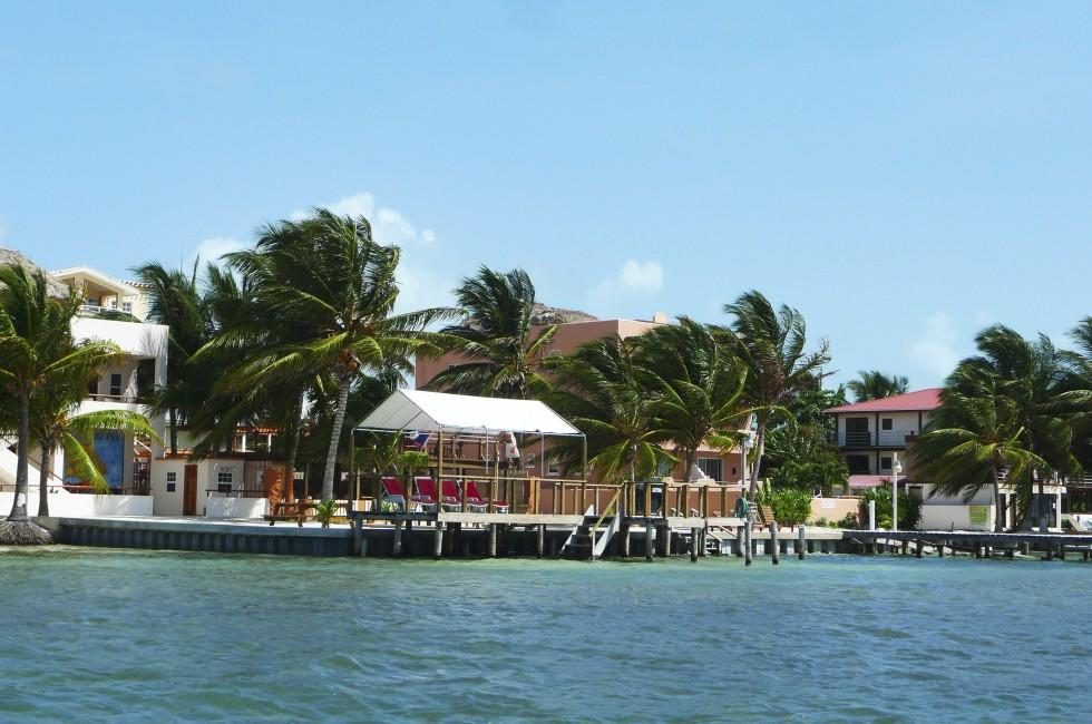 Caye Caulker, Belize, Mexico