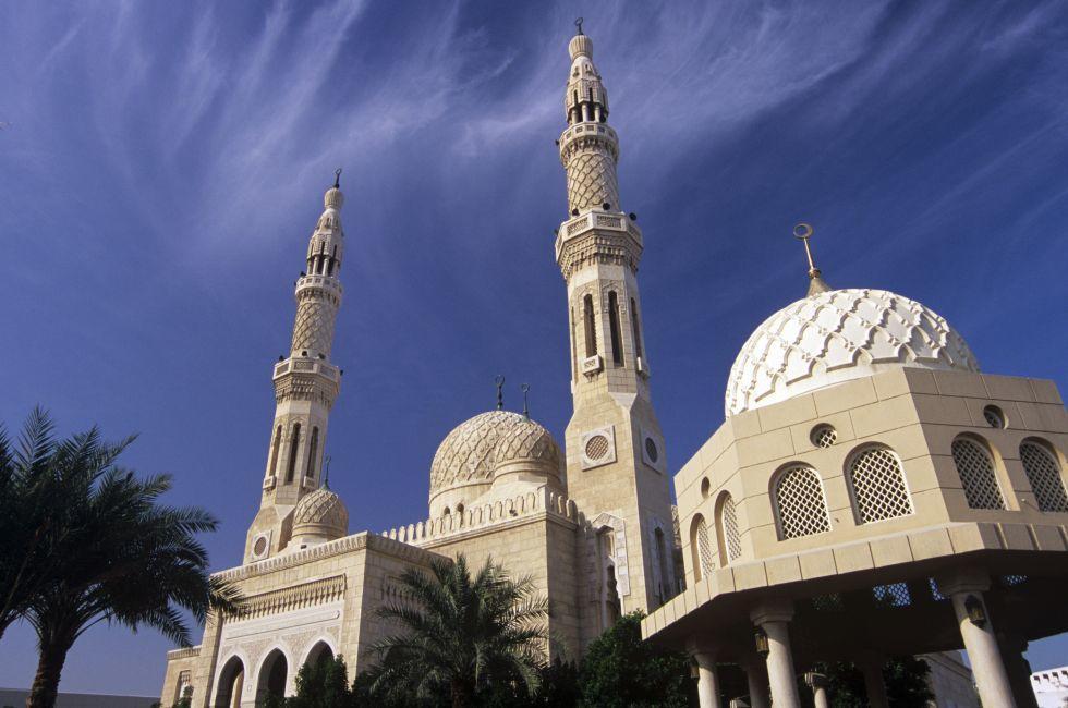 Dubai Madinat Jumeirah Resort, Dubai, UAE