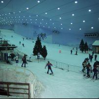 Ski Dubai, Dubai, UAE