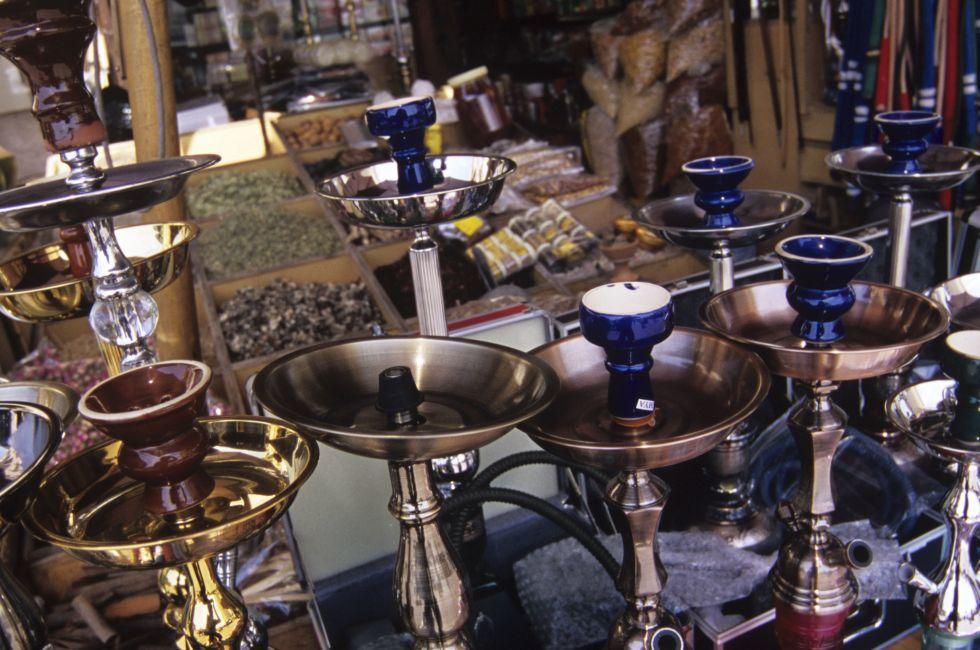 Spice Market, Dubai, UAE