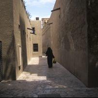 Architecturual Heritage Area, Dubai, UAE