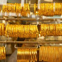 Jewelry, Gold Souk, Dubai, UAE