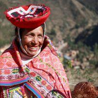 Huilloc, Sacred Valley, Peru