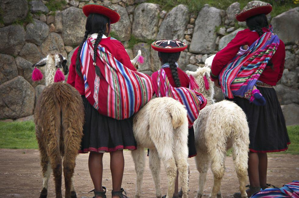 Cusco and the Sacred Valley Travel Guide - Expert Picks for