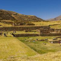 Tipon, Cuzco, Peru