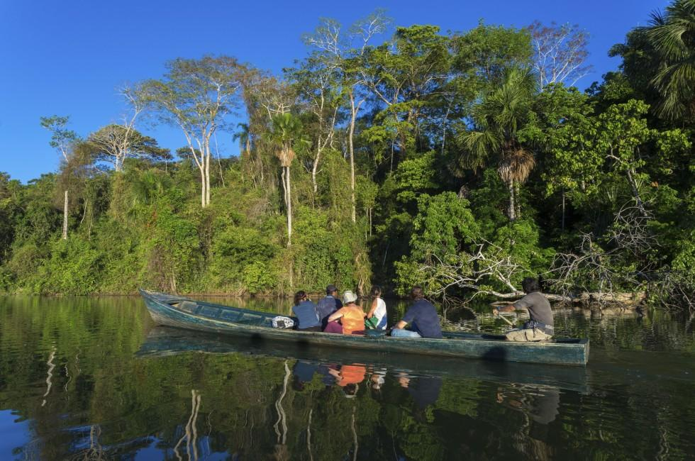The Amazon Basin Travel Guide Expert Picks For Your