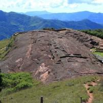 El Fuerte de Samaipata, Samaipata; Central Bolivia; Bolivia
