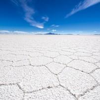 Uyuni Salt Flat, Southern Bolivia, Bolivia