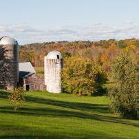 Barn, Farm, Shelburne, Vermont