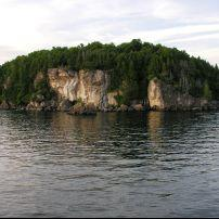 Island, Lake Champlain, Vermont