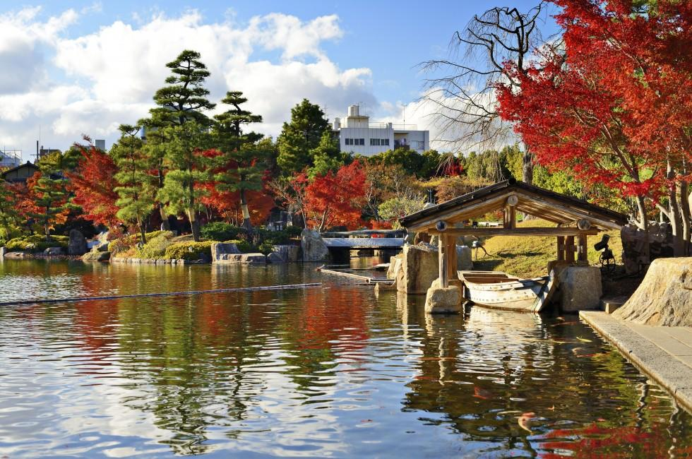 Nagoya Ise Shima And The Kii Peninsula Photo Gallery Fodor S Travel